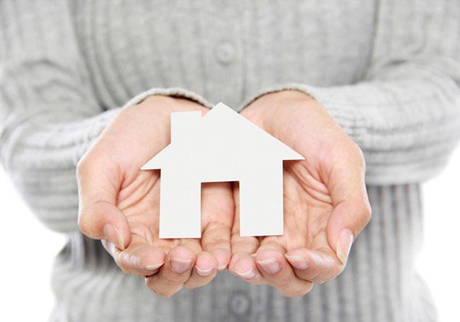 eingetragenes wohnrecht auf lebzeit